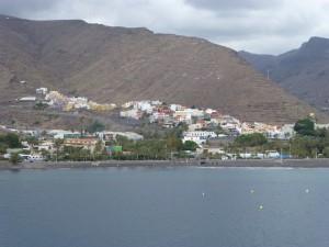 P1040306 - San Sebatian - La Gomera