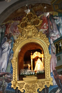 2 Wallfahrtskirche Candelaria