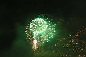 26 Feuerwerk