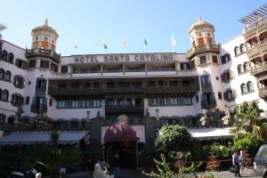 31 Hotel Las Palmas